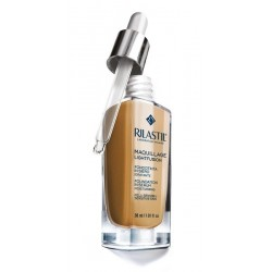 Maquillage - foundation in serum Spf15 N.30 30ml