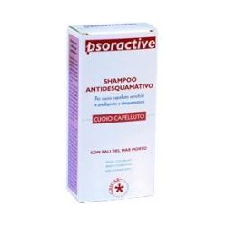 Psoractive Or Shampoo Anti-Flake 250 ml
