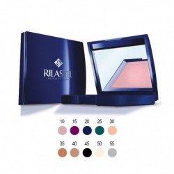Maquillage - satin eyeshadow N.40