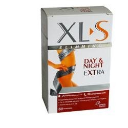 Slimming Day & Night Extra 60 Tablets
