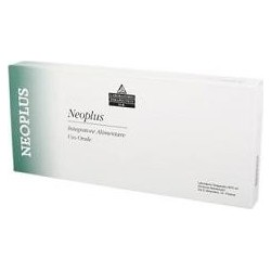 Supplement Neoplus 10 Vials