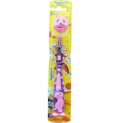 Flex System Toothbrush For Small Children Friends - assorted models