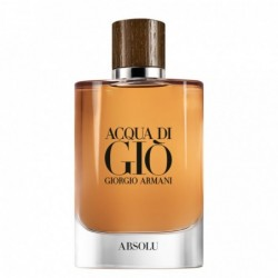 Acqua di Giò Absolu - eau di parfum for men spray 40 ml