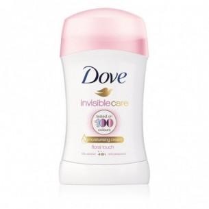 invisible care floral touch deodorant stick 30 ml