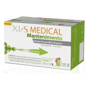 Medical - 180 tablets for weight control