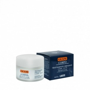 Guam Drenante - Legs and gluteus cream 200ml