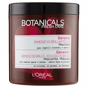 Botanicals mask for colored hair 200 ml