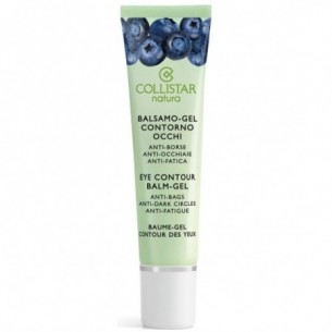 Natura - Eye contour balm-gel 15 ml