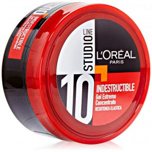 Indestructible - Extreme Gel Concentrate 150 Ml
