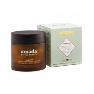 Amada - anti-ageing food supplement - 60 tablets