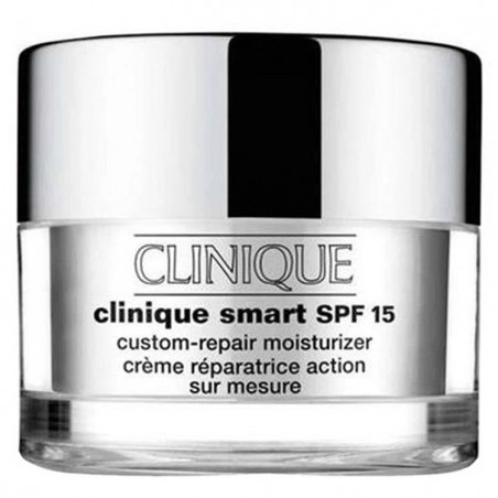 Clinique - Smart Broad Spectrum SPF 15 - Custom-Repair Moisturizer 75 ml