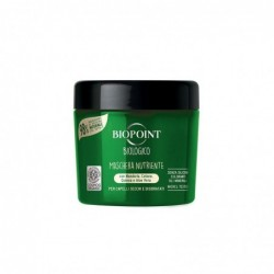 Biological nourishing mask for dry and hair 200 ml