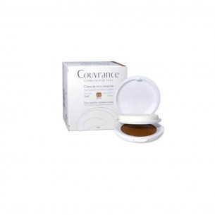 Couvrance - oil free compact colored cream n. 05 Sun