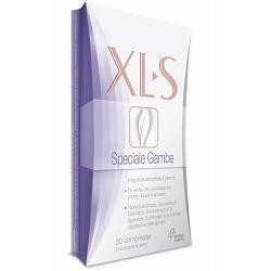 Special Supplement For The Legs With Draining Action 30 Tablets