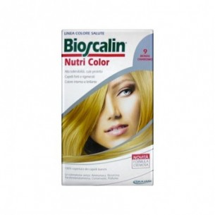 Nutri Color - Hair color n.9 very light blond