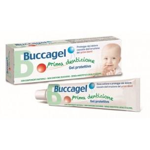 buccagel -  teething gel 20 ml