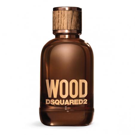Wood for him - eau de toilette for men 50 ml spray