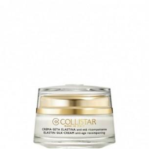 Attivi puri - elastin anti-age silk-cream 50ml