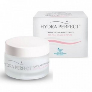 hydra perfect face cream for oily skin 50 ml