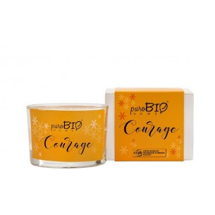 Home - Biologic candle Courage