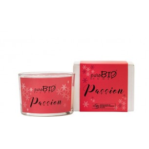 Home - Biologic candle Passion