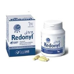 Supplement Redonyl Ultra For Dogs And Cats 60 Tablets 150Mg