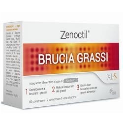 Supplement Brucia Grassi For Weight Control 60 Tablets