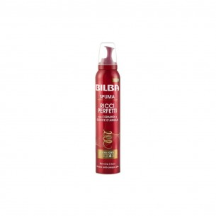 curl mousse extra strong hold 200 ml