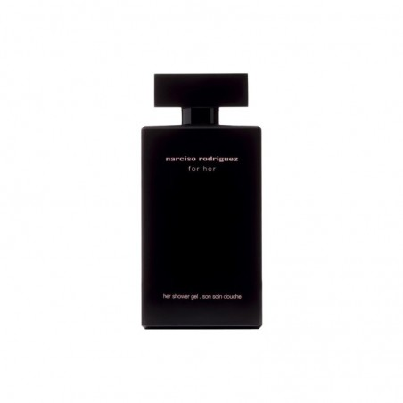 NARCISO RODRIGUEZ - For Her Shower Gel 200 ml
