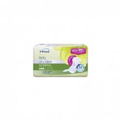 Lady Discreet Normal - 12 sanitary pads