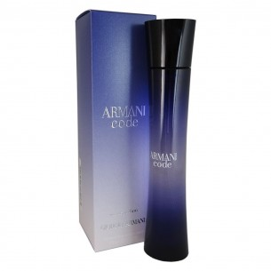 armani Code - Eau De Parfum for women spray 50 Ml