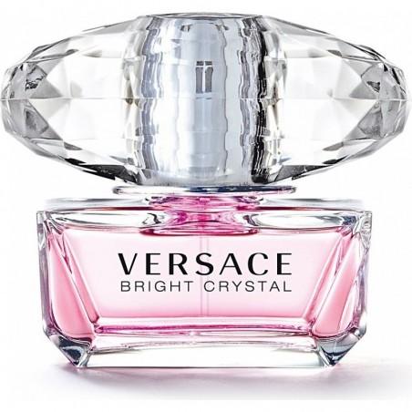 VERSACE - Bright Crystal - Eau De Toilette for women spray 30 Ml