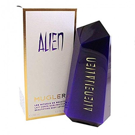 THIERRY MUGLER - Alien Body Lotion 200 Ml