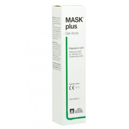 maskplus surgical mask