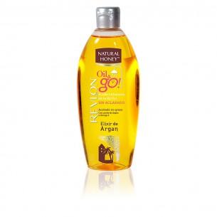 Body Oil Moisturizing And Nourishing With Argan Oil 300 ml