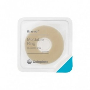 Brava Mouldable ring 2mm