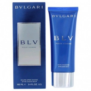 Blu Homme - Aftershave Balm 100 ml