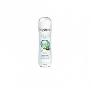 gel lub Aloe - lubricant 75 ml