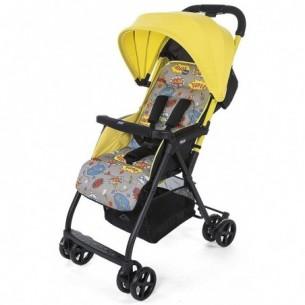 ohlala 2 - light stroller Comics