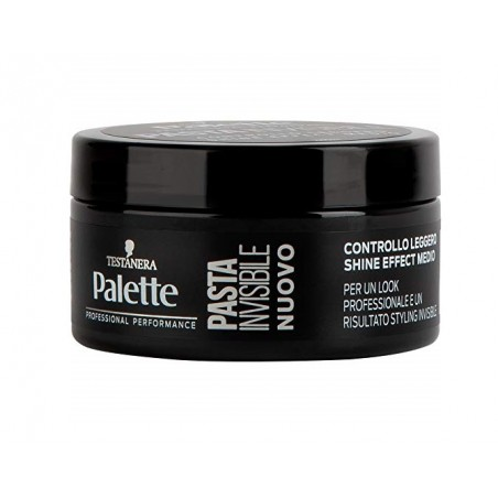 PALETTE - Invisible Hold Modelling Hair Paste 100ml