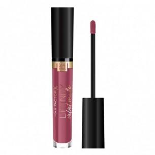 Lipfinity Velvet Matte - Lipstick n.005 matte merlot