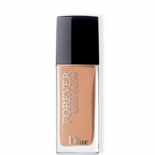 Diorskin Forever Skin Glow - Fluid Foundation 2CR cool rosy
