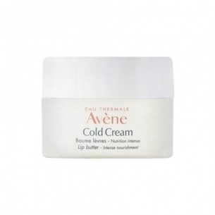 Cold Cream - Lip Balm 10 ml
