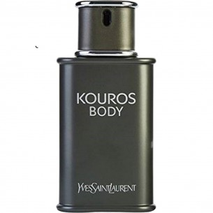 Body Kouros - Eau De Toilette For men Spray 100 Ml