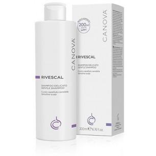 Rivescal gentle Shampoo 200 ml