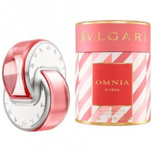 Omnia Coral - Eau de Toilette for women 65 ml Spray