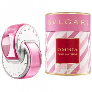 Omnia Pink Sapphire - Eau de toilette for women 65 ml Spray