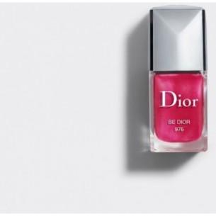 Vernis - Brilliant gel effect Nail Polish n.976 Be Dior