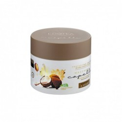 Bio coconut and argant restructuring hair mask 250 ml