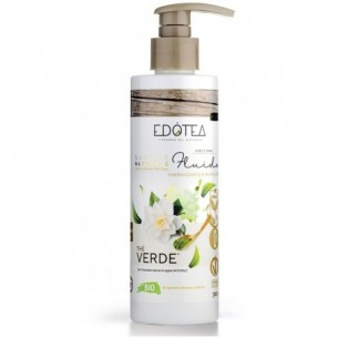 Bio green tea liquid soap 300 ml